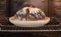 Runde Backplatte »Brot & Kuchen«, rund. Bild 5