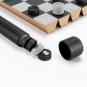 Spieleset Schach und Dame. Bild 5