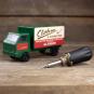 Kleiner Werkzeugkasten »LKW«. Bild 6