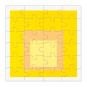 MoMA-Holzpuzzle-Set »Josef Albers«. Bild 6