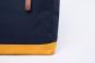 Sandqvist-Tasche »Stig«, blau/gelb. Bild 6