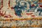 Teppich in Erdtönen, 170 x 120 cm. Bild 6