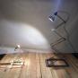 Ziehharmonika-Lampe, 120 cm. Bild 6