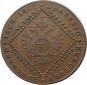 4er Set Bronzemünzen Kreuzer Franz II. und I. Bild 7