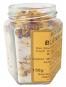 BIO Gewürzmischung Gourmet Blütensalz 150 g im 6-Eckglas Bild 7