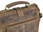 Handtasche mit Bügel »Vintage«. Bild 7
