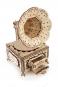 Holzbausatz »Grammophon«. Bild 7