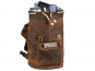 Klassischer Rucksack »Vintage«. Bild 7